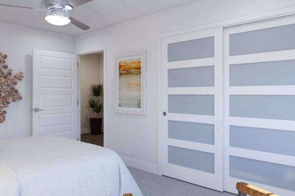 Plan DX: Bedroom 3