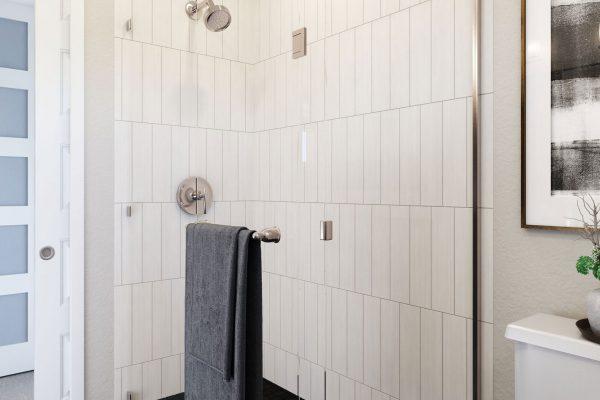 Plan G: Primary Bath