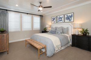 Plan 2 Bedroom