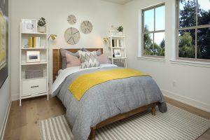 Plan 1: Bedroom 2