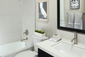 Plan 2: Bath 2