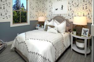 Plan 2: Bedroom 2