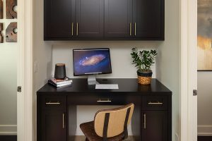 Plan 3: Desk