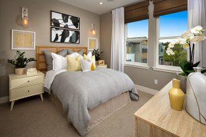 Plan 1X: Bedroom 2