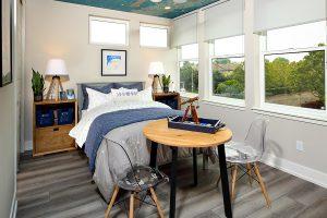 Plan 2C: Bedroom 2