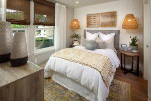 Plan 1X: Bedroom 3