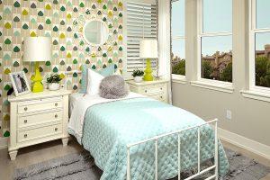 Plan 4: Bedroom 2