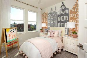 Plan 3: Bedroom 3