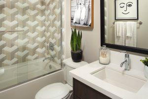 Plan 4: Bath 2