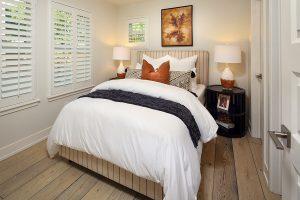 Plan 3: Bedroom 4