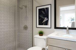 Plan 2C: Bath
