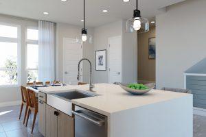 Plan 2C: Kitchen