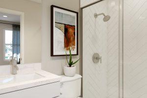 Plan 1X: Bath