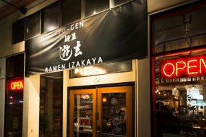 Ramen Izakaya