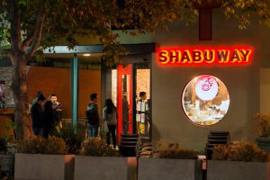 Shabuway