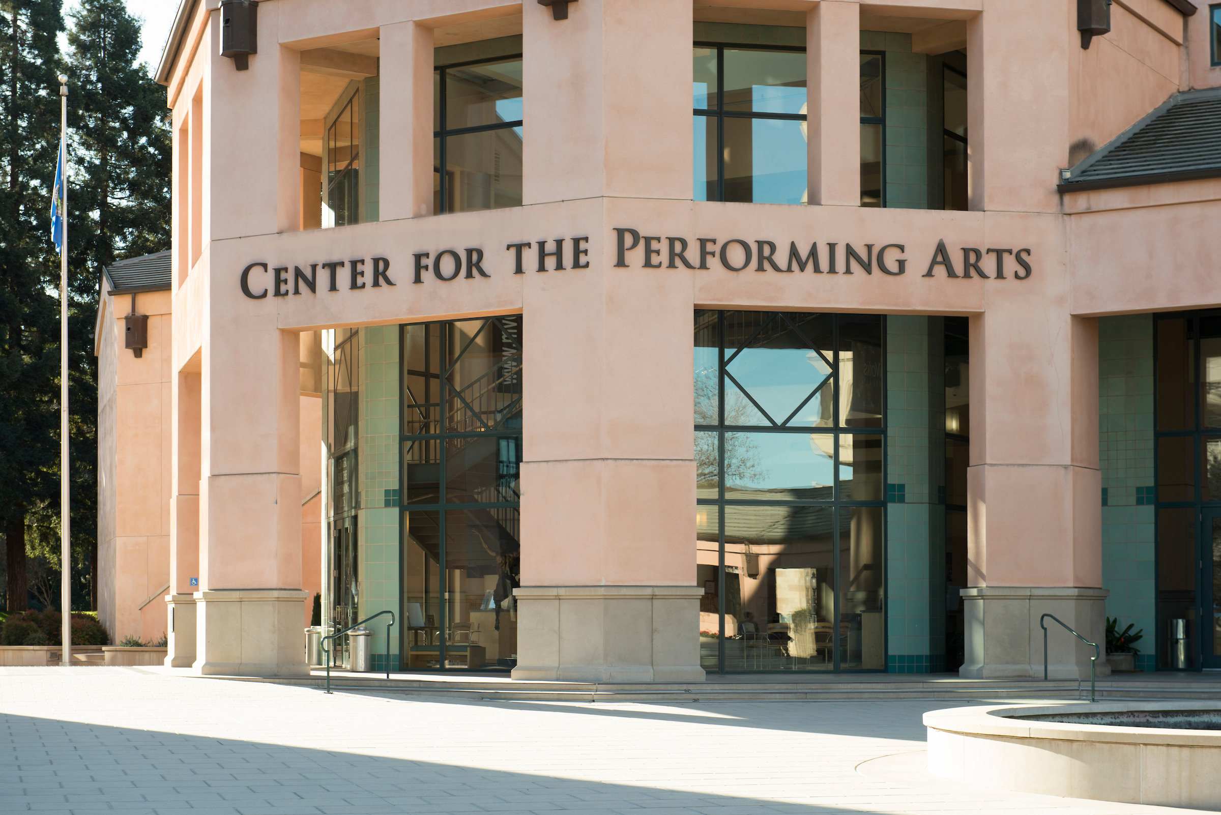 Center for the Performing Arts